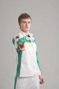 """Krzysztof """"Draco"""" Nalepka"""