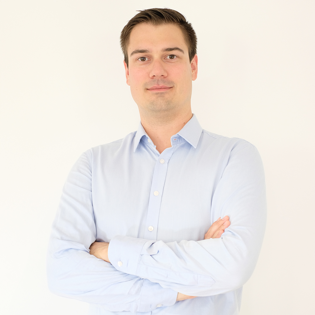 Bartłomiej Płatek - założyciel Esport Makers