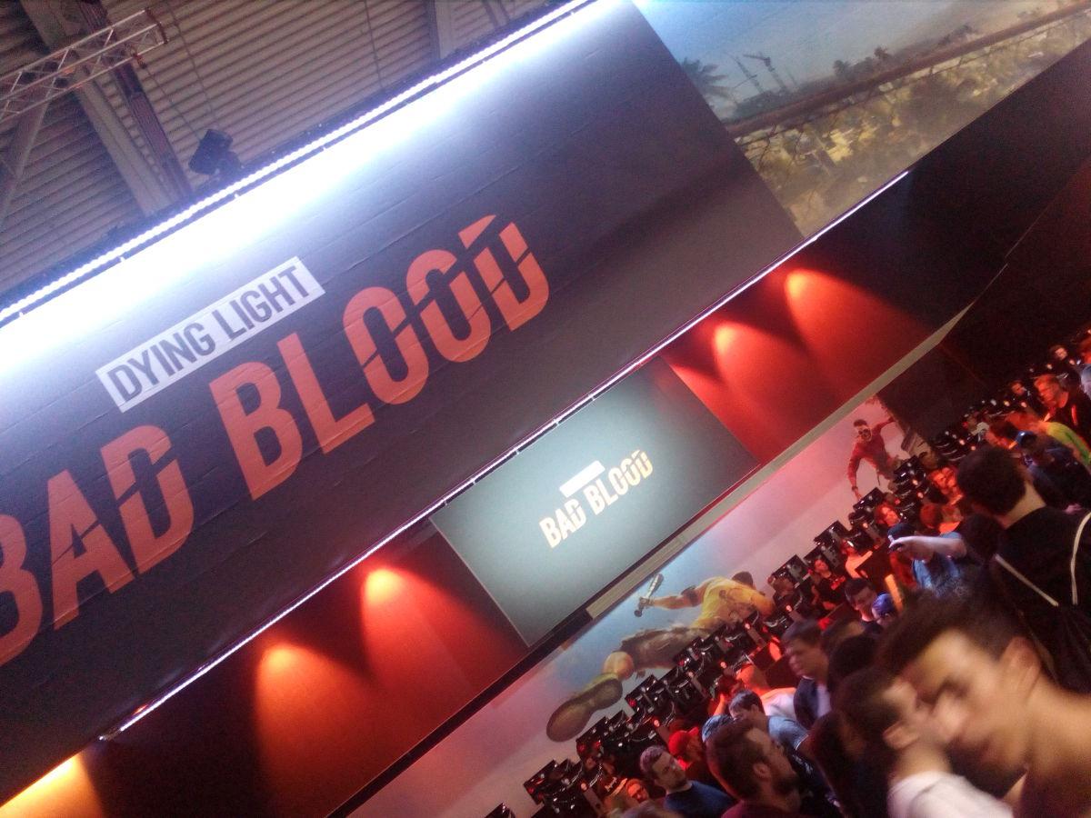 Tłumy na Gamescom 2018