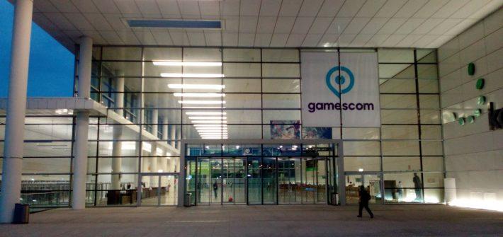 Targi Gamescom 2018