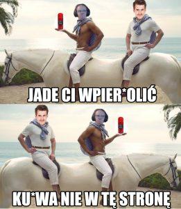 Zgłoszenie konkurs old spice 3